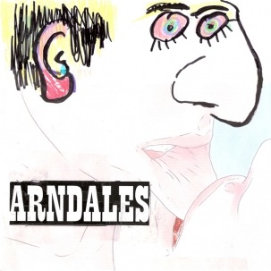 ARNDALES - REGIONAL TREASURE / PADDED POSTS