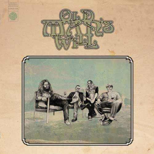 OLD MAN'S WILL - S/T