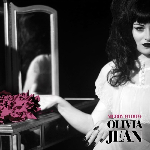 OLIVIA JEAN - MERRY WIDOW / YOU REALLY GOT ME