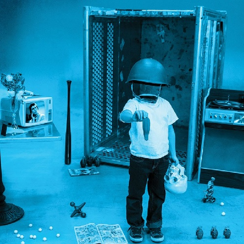 JACK WHITE - THAT BLACK BAT LIQUORICE