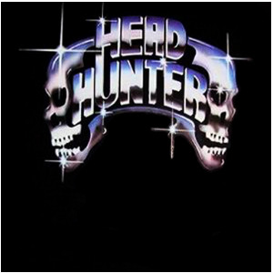HEADHUNTER - HEADHUNTER