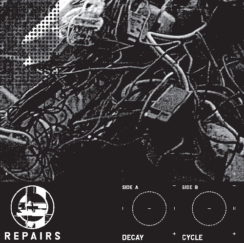 REPAIRS - DECAY B/W CYCLE