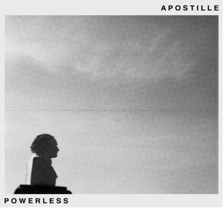 APOSTILLE - POWERLESS