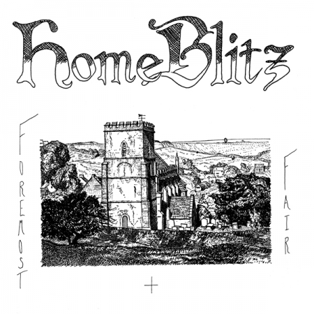 HOME BLITZ - FOREMOST & FAIR