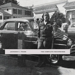 JACKSON C. FRANK - THE COMPLETE RECORDINGS (3CD) (VOL: 1,2,3 LP)