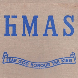 hMAS - FEAR GOD HONOUR THE KING