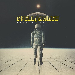 SPELLJAMMER - ANCIENT OF DAYS