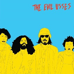 THE EVIL USSES - S/T