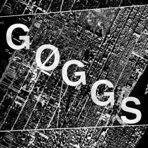 GOGGS - SHE GOT HARDER