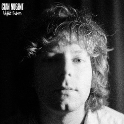 CIAN NUGENT - NIGHT FICTION