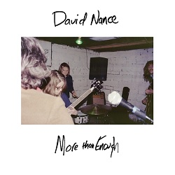DAVID NANCE - MORE THAN ENOUGH