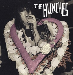 HUNCHES - S/T