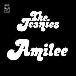 THE JEANIES - AMILEE