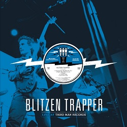 BLITZEN TRAPPER - LIVE AT THIRD MAN RECORDS