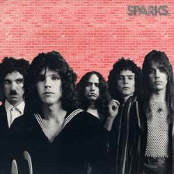 SPARKS - S/T
