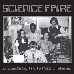 APPLES IN STEREO - SCIENCE FAIRE