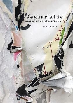ELECTRIC EELS - JAGUAR RIDE: MEMOIR OF AN ELECTRIC EEL