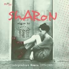 VARIOUS - SHARON SIGNS TO CHERRY RED