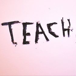 TEACH ME - COLLECTER