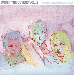 VARIOUS - UNDER THE COVERS VOL: 2 (A TRIBUTE TO THE NERVES)