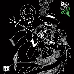 BLACK MEKON  - ONE IN THE HATE