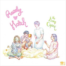 THE SOAP OPERA - READY TO HATCH