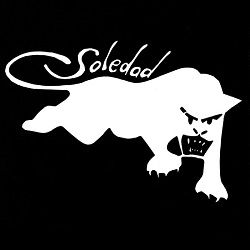 SOLEDAD BROTHERS - SUGAR AND SPICE