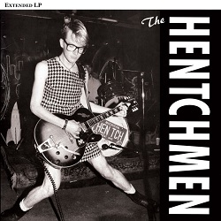 THE HENTCHMEN - HENTCH FORTH