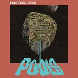 PRETTIEST EYES - POOLS