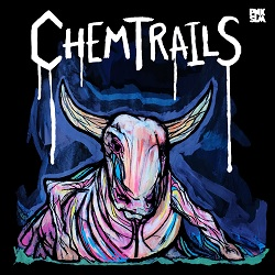 CHEMTRAILS - CALF OF THE SACRED COW