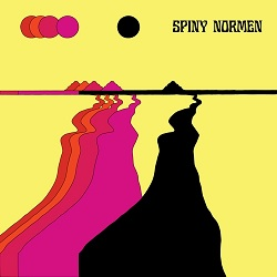 SPINY NORMEN - S/T