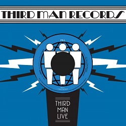 PILL - LIVE AT THIRD MAN RECORDS