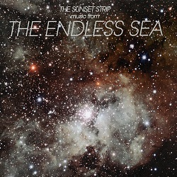 THE SUNSET STRIP - THE ENDLESS SEA