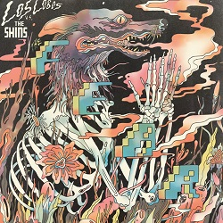 LOS LOBOS VS. THE SHINS - THE FEAR  (RSD 2018)