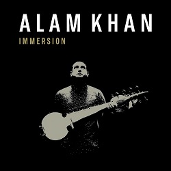 ALAM KHAN - IMMERSION