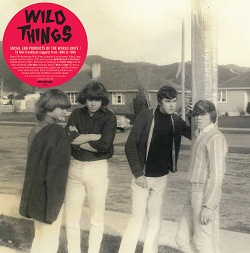 VARIOUS - WILD THINGS - SOCIAL END PRODUCTS OF THE WORLD UNITE!