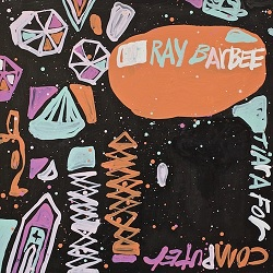RAY BARBEE - TIARA FOR COMPUTER