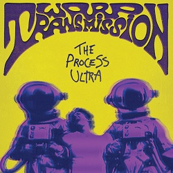 WARP TRANSMISSION - PROCESS ULTRA