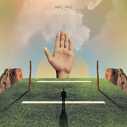 ARC IRIS - ICON OF EGO