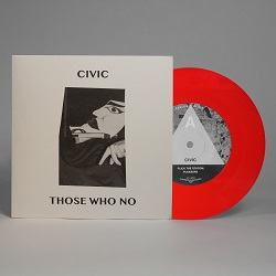 CIVIC - THOSE WHO NO