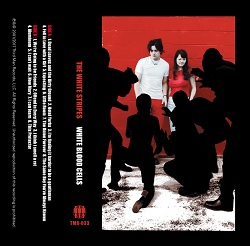 THE WHITE STRIPES - RED BLOOD CELLS