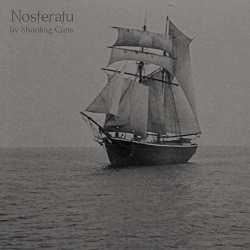 SHOOTING GUNS - NOSFERATU
