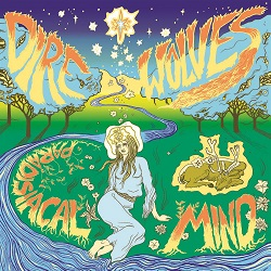 DIRE WOLVES - PARADISIACAL MIND