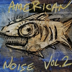 VARIOUS - AMERICAN NOISE VOL:2