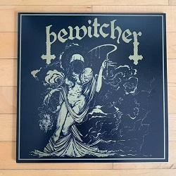 BEWITCHER - S/T