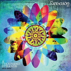 THE DANDELION SET & ALAN MOORE - A THOUSAND STRANDS